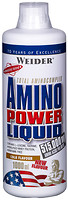 Фото Weider Amino Power Liquid 1000 мл