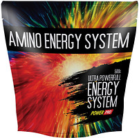 Фото Power Pro Amino Energy System 500 г