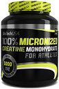 Фото BioTechUSA 100% Creatine Monohydrate 300 г