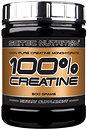 Фото Scitec Nutrition 100% Creatine Monohydrate 500 г
