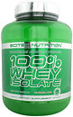 Фото Scitec Nutrition 100% Whey Isolate 2000 г
