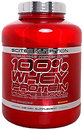 Фото Scitec Nutrition 100% Whey Protein Professional 2350 г