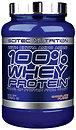 Фото Scitec Nutrition 100% Whey Protein 920 г