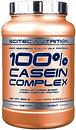 Фото Scitec Nutrition 100% Casein Complex 920 г
