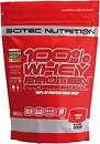 Фото Scitec Nutrition 100% Whey Protein Professional 500 г