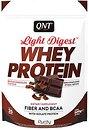 Фото QNT Light Digest Whey Protein 500 г
