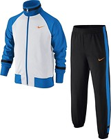Фото Nike спортивный костюм T45 Tricot Cuffed Tracksuit (679158)