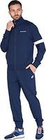 Фото Lotto спортивный костюм Suit Triple II RIB JS (213266/1CI)