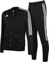 Фото Adidas спортивный костюм Sereno Pro Black