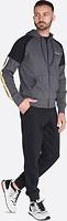 Фото Lotto спортивный костюм Suit Diamond III HD RIB MEL FL (214701/1CL)