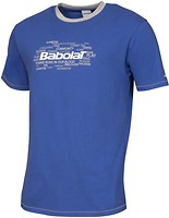 Фото Babolat футболка Training Tee Core Boy (42F1682Y)