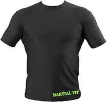 Фото Berserk-Sport футболка Martial Fit (FC0011B)
