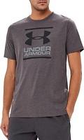 Фото Under Armour футболка GL Foundation Short Sleeve (1326849)