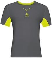 Фото ODLO футболка Shirt Crew Neck Ceramicool (160212)