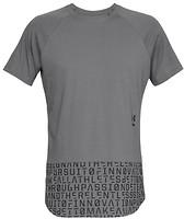 Фото Under Armour футболка Perpetual Graphic Short Sleeve (1321963)