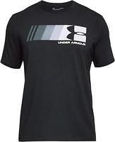 Фото Under Armour футболка Fast Left Chest Update (1305659)