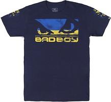 Фото Bad Boy футболка Ukraine (240010)