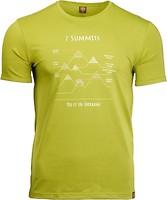 Фото Turbat футболка 7 Summits мужская