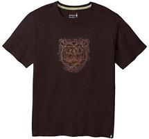 Фото Smartwool футболка Merino 150 Le Tigre Tee Men's (SW016077)