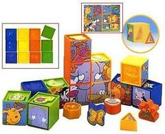 RedBox Кубики (23097)