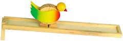 Мир деревянных игрушек Горка Курица (Д108)