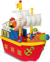 Фото Kiddieland Пиратский корабль (38075)