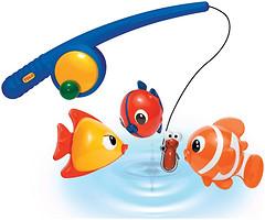 Tolo Toys Рыбалка (89536)