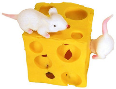 Play Visions Мышки в сыре (563)
