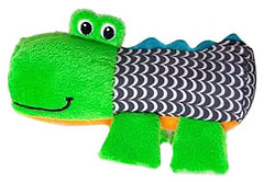 Kids II Забавный крокодил (52024)