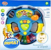 Фото Play Smart Музыкальный Руль (7526)