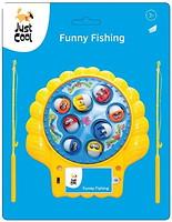 Just Cool Веселая рыбалка (20226)