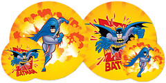 Dema Stil Мяч Бэтмэн (WB-B 001)