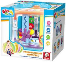 Фото Essa Toys Развивающий комплекс (EQ80388R)