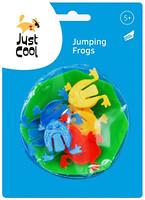 Фото Just Cool Прыгающие лягушки (Y1028)