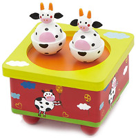 Viga Toys Музыкальная шкатулка (51192)