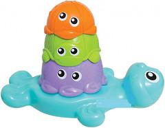 Playgro Черепашка с друзьями (0184961, 15410)