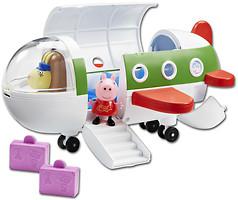 Фото Peppa Pig Самолет Свинки Пеппы (06227)