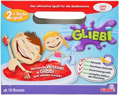 Simba Group Желе для ванны красное (5955362C)