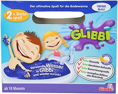 Simba Group Желе для ванны синее (5955362N)
