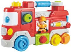 Alexis Пожарная машина (PL-345823)