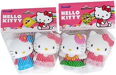 Играем вместе Hello Kitty (163R-PVC)