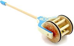 Фото Мир деревянных игрушек Шарики (Д417)