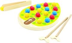 Фото Мир деревянных игрушек Дерево (Д410)