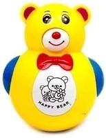 Baby Неваляшка Медведь (606A-1)