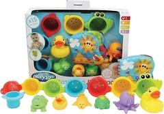 Playgro Подарочный набор для воды (0182933)
