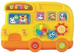 Alexis Автобус (PL-405552)