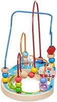 Фото Мир деревянных игрушек Лабиринт Морское путешествие (Д435)