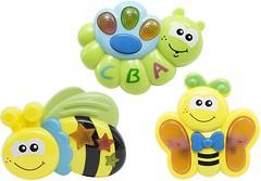 Фото Baby Team Пчела, Бабочка, Гусеница (8624)