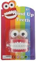Qunxing Toys Зубы с глазами (SY-168)