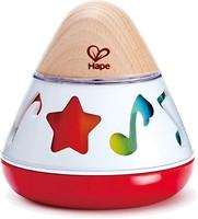 Фото Hape Вращающаяся музыкальная игрушка (E0332)